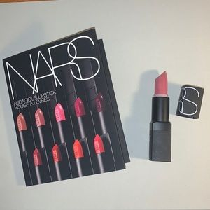 Catfight Nars Lipstick + 8x Audacious Sam…